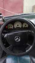 Mercedes-Benz CLK-Class, 1998 год, 230 000 руб.