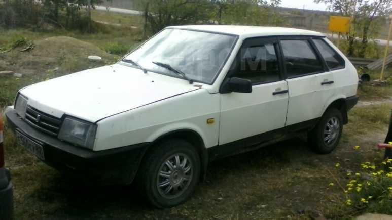 Лада 2109, 1988 год, 34 000 руб.