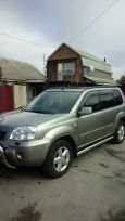 Nissan X-Trail, 2005 год, 490 000 руб.