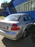 Chevrolet Aveo, 2008 год, 260 000 руб.