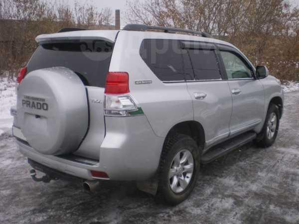 Toyota Land Cruiser Prado, 2010 год, 1 799 000 руб.