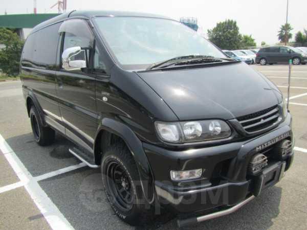Mitsubishi Delica, 2002 год, 880 000 руб.