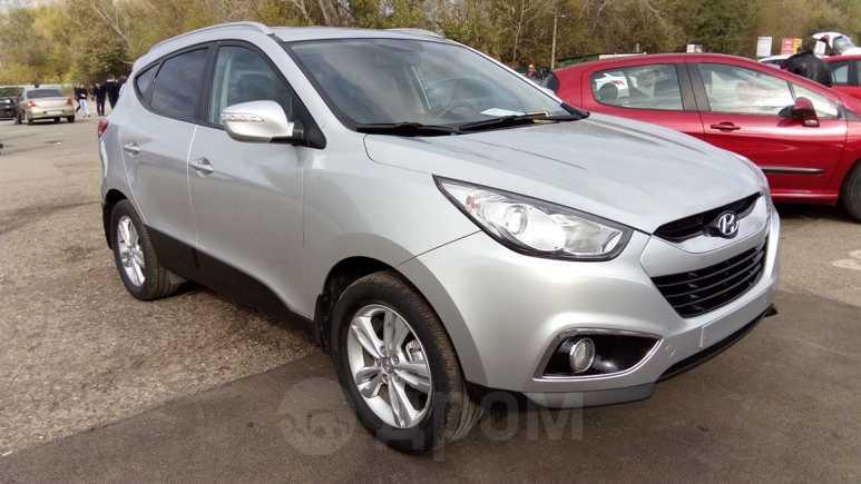 Hyundai ix35, 2012 год, 860 000 руб.