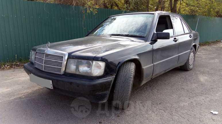 Mercedes-Benz C-Class, 1992 год, 100 000 руб.