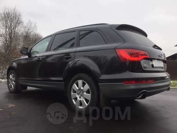 Audi Q7, 2014 год, 2 348 000 руб.