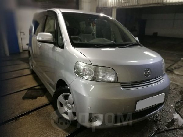 Toyota Porte, 2010 год, 380 000 руб.