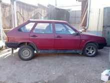 Улан-Удэ 2109 1990