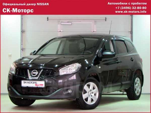 Nissan Qashqai+2, 2011 год, 595 000 руб.