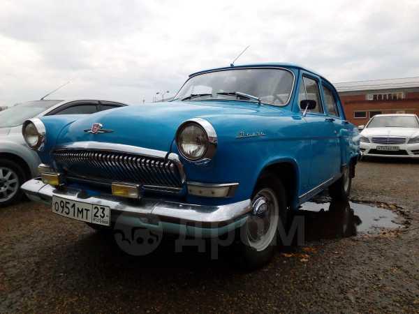 ГАЗ 21 Волга, 1967 год, 750 000 руб.