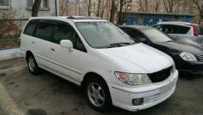 Владивосток Пресаж 2000
