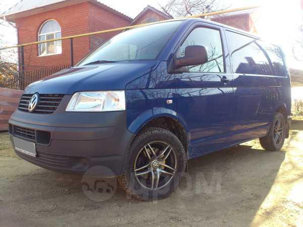 Volkswagen Transporter, 2008 год, 750 000 руб.