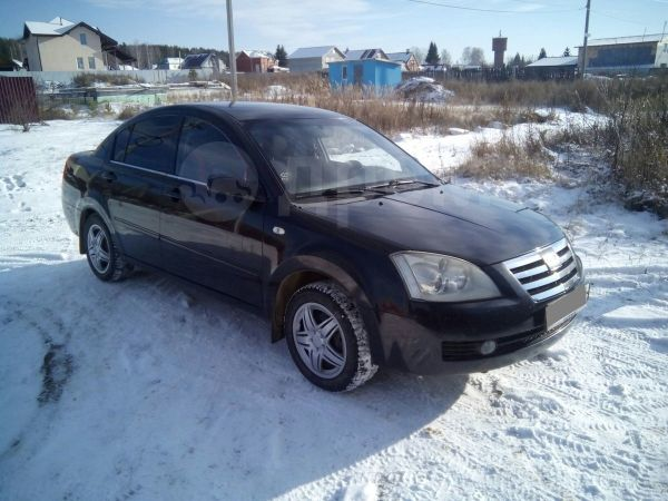 Chery Fora A21, 2008 год, 100 000 руб.