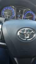 Toyota Camry, 2016 год, 1 345 000 руб.