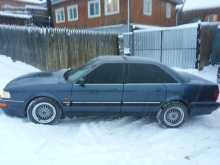 Красноярск V8 1991