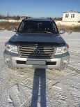 Toyota Land Cruiser, 2012 год, 3 000 000 руб.