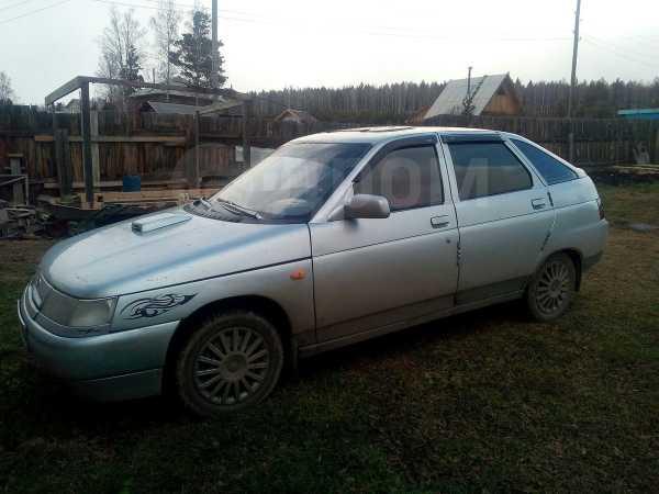 Лада 2112, 2002 год, 110 000 руб.
