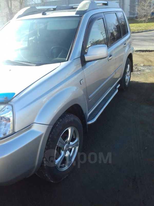 Nissan X-Trail, 2006 год, 585 000 руб.