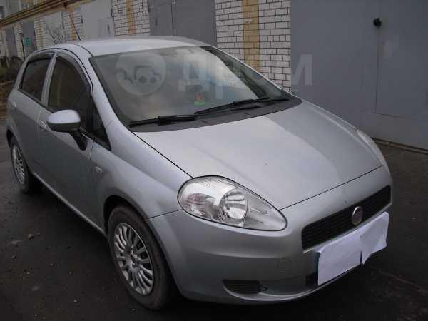 Fiat Punto, 2008 год, 249 000 руб.
