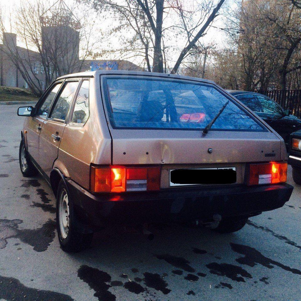 Частные объявления о продажи бу автомобиля ваз 2109 в москве подать объявление продаже квартиры ижевск
