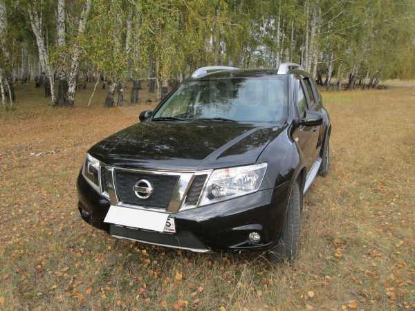 Nissan Terrano, 2014 год, 755 000 руб.