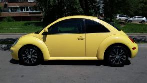 Хабаровск Beetle 1999