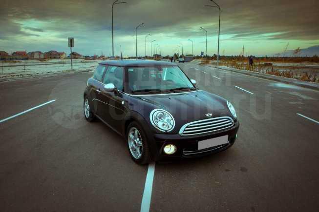 Mini Hatch, 2007 год, 450 000 руб.