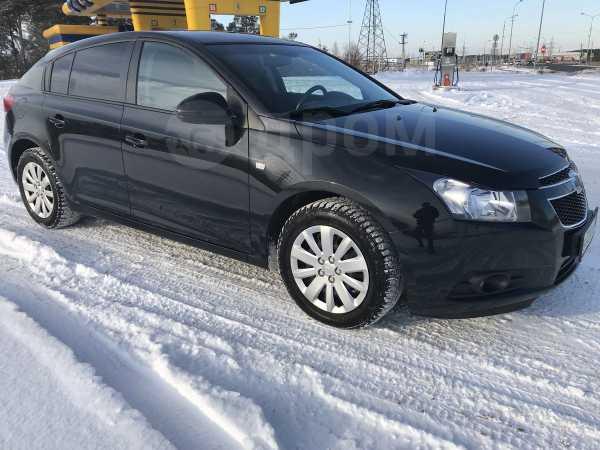 Chevrolet Cruze, 2012 год, 499 999 руб.