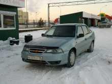 Нижневартовск Nexia 2012
