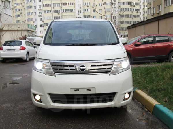 Nissan Serena, 2010 год, 837 000 руб.
