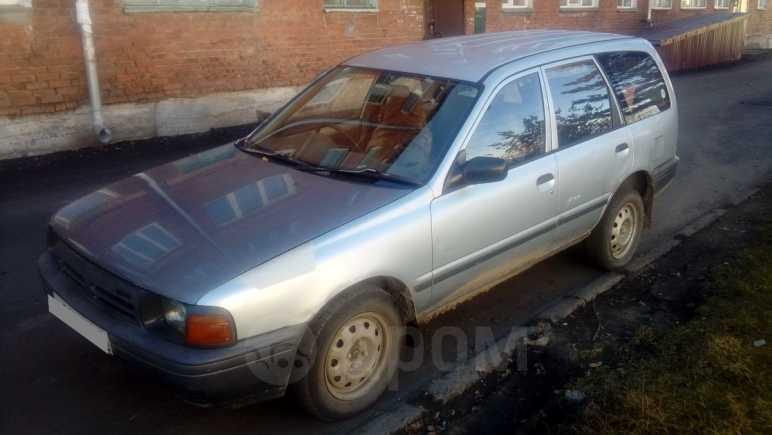 Nissan AD, 1994 год, 110 000 руб.