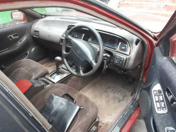 Nissan Cefiro, 1992 год, 40 000 руб.