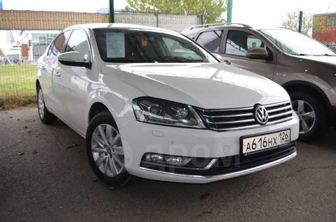 Volkswagen Passat, 2014 год, 840 000 руб.
