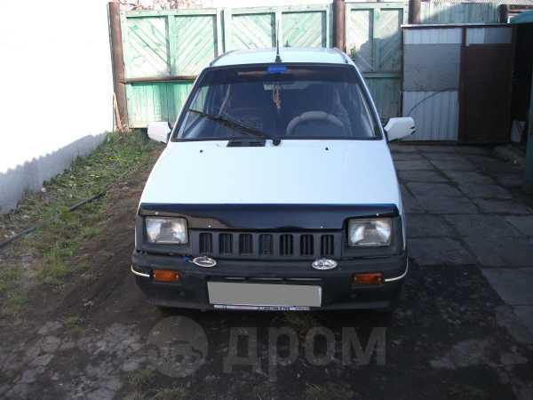 Лада 1111 Ока, 2003 год, 45 000 руб.