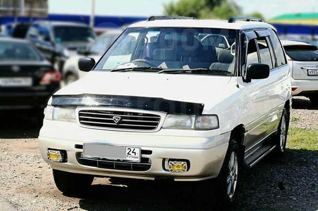Mazda Efini MPV, 1997 год, 325 000 руб.