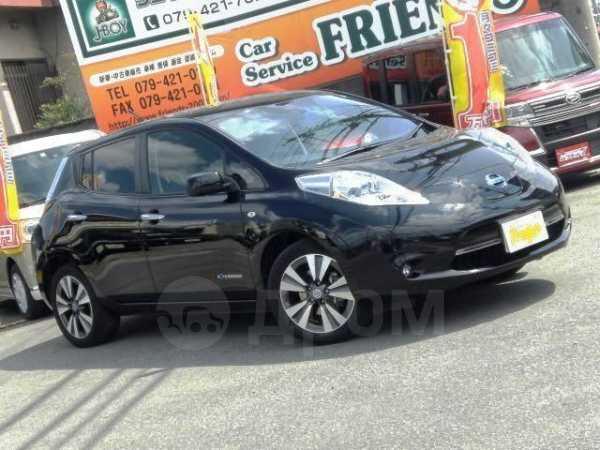 Nissan Leaf, 2013 год, 510 000 руб.
