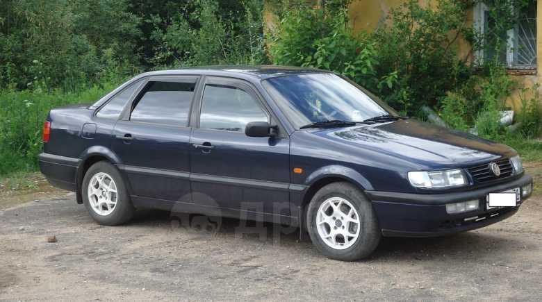 Volkswagen Passat, 1994 год, 170 000 руб.