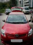Toyota Auris, 2012 год, 649 000 руб.