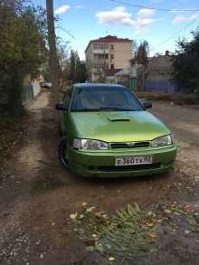 Азовское Lantra 1993