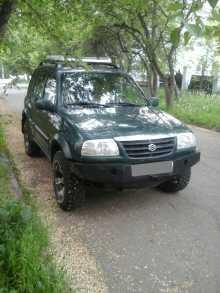 Иркутск Grand Vitara 2004