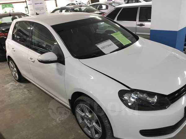 Volkswagen Golf, 2012 год, 520 000 руб.
