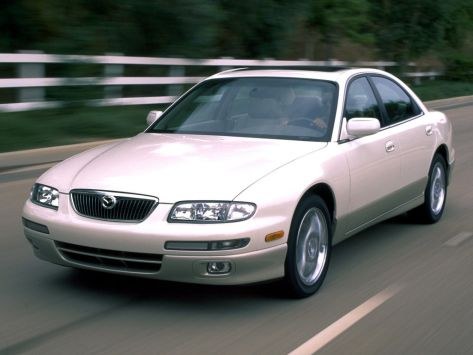 Mazda Millenia (TA) 02.1994 - 06.2000