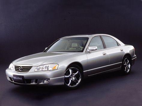 Mazda Millenia (TA) 07.2000 - 12.2002