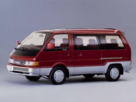 Nissan Largo C22