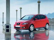 SEAT Altea 2004, минивэн, 1 поколение, 5P
