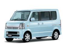 Suzuki Every 2005, минивэн, 5 поколение