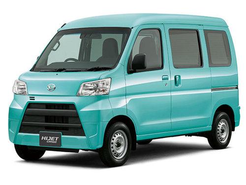 Daihatsu Hijet 2017