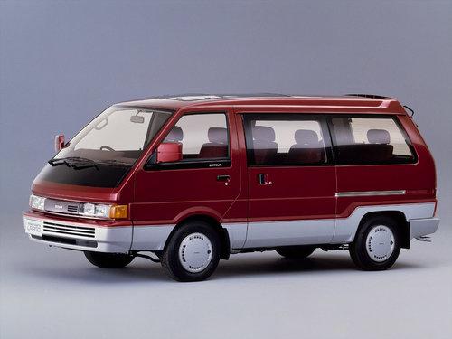 Nissan Largo 1985 - 1993