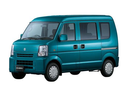 Suzuki Every 2005 - 2015