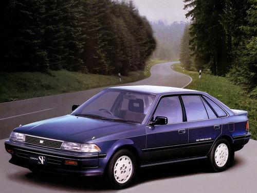 Toyota Corona SF 1987 - 1989