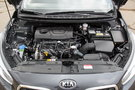 Kia cee'd 1.6 AT Comfort RED Line (10.2017)